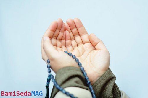 نماز حاجت روز پنجشنبه چگونه خوانده می شود؟