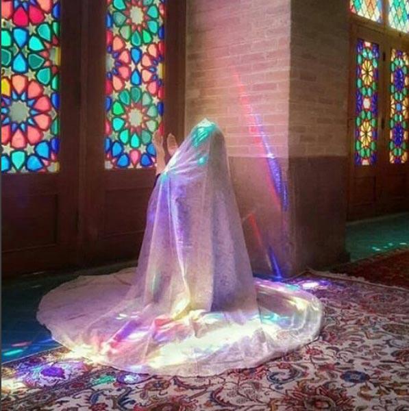 نماز شب چگونه خوانده می شود ؟