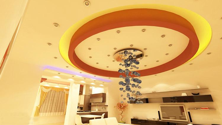 جدیدترین و زیباترین مدل های سقف کاذب