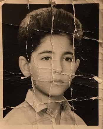 بیوگرافی و تصاویر افشین آذری
