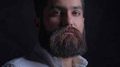 ویدئو نقاب علی زند وکیلی