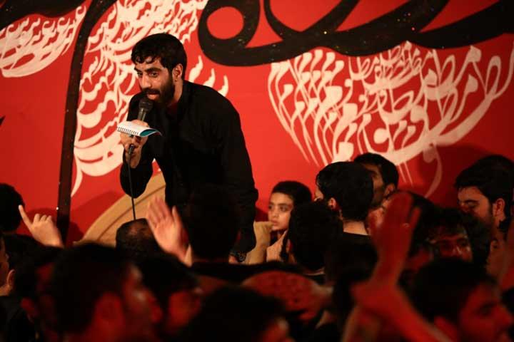 دانلود مداحی سید رضا نریمانی به نام منو یکم ببین