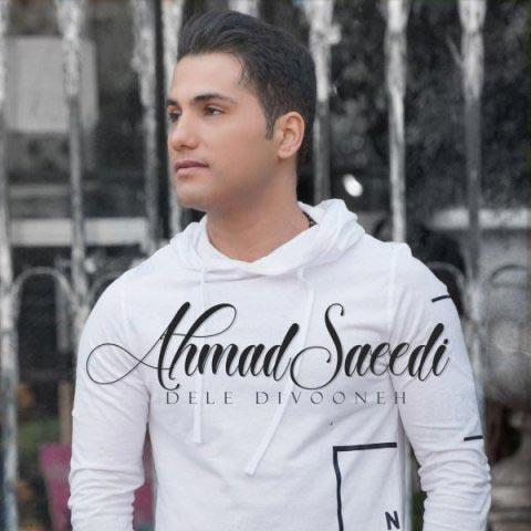 دانلود آهنگ مسعود سعیدی به نام دل دیوونه