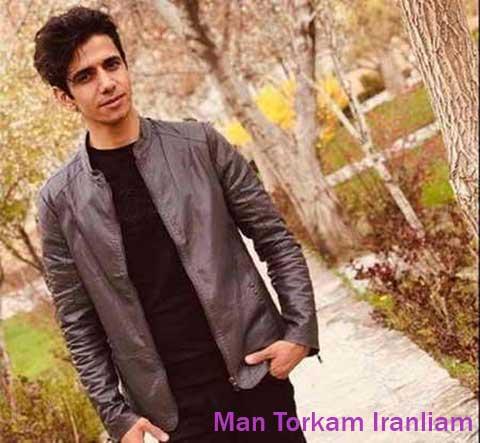 دانلود آهنگ ابراهیم علیزاده به نام من تورکم ایرانیام