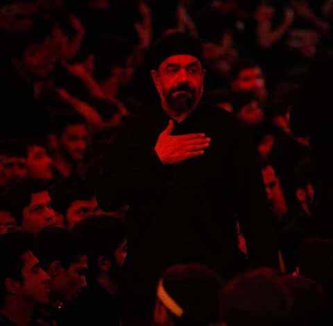 دانلود مداحی محمود کریمی به نام پیغام کربلا