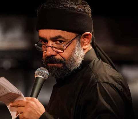 دانلود مداحی محمود کریمی به نام حسین میا به کوفه