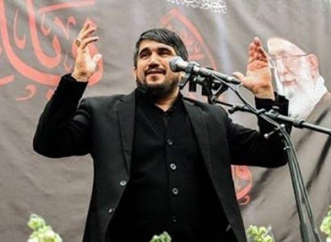 دانلود نوحه محمد باقر منصوری به نام قان یاغدی کربلای