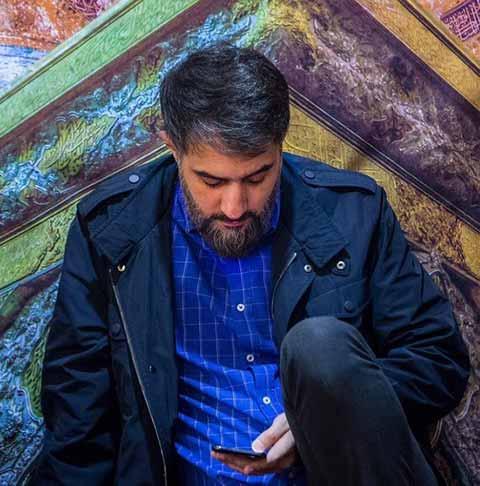 دانلود مداحیمحمد حسین پویانفر به نام السلام السلام ساکن کربلا