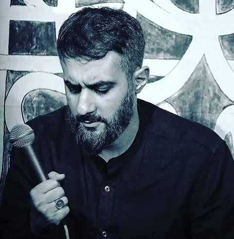 دانلود مداحی محمد حسین پویانفر به نام به تو از دور سلام