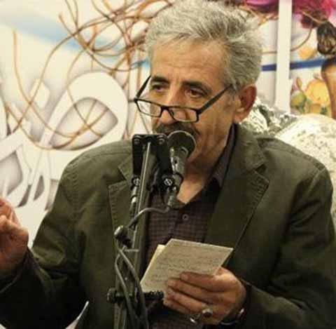 دانلود آهنگ محمد علی کریمخانی به نام آمدم ای شاه پناهم بده