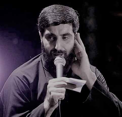 رضا نریمانی سلام آقای مهربون منم همون نوکرتون