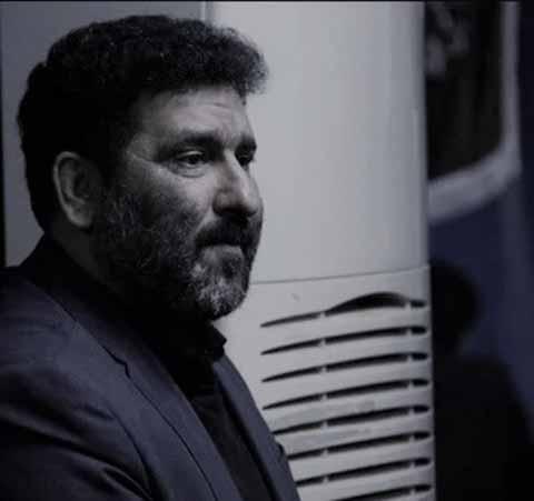 دانلود نوحه سعید حدادیان به نام لحظه های نوکری می گذره