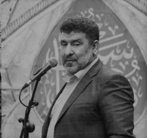 دانلود نوحه سعید حدادیان به نام وقتی جوونا اومدن بی علی اکبر