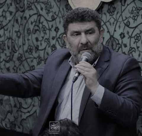 دانلود نوحه سعید حدادیان به نام واویلا علی الحسین والیوم