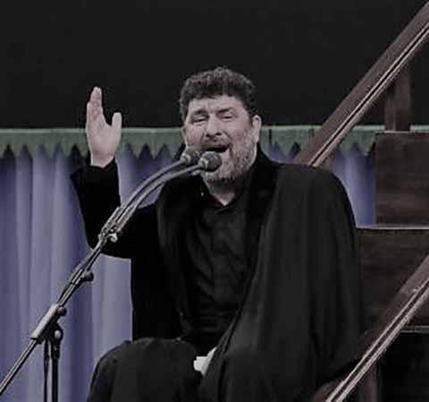 دانلود نوحه سعید حدادیان به نام یاد امام و شهدا