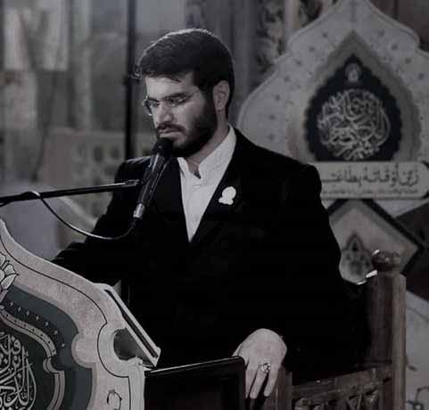 دانلود نوحه میثم مطیعی به نام لالایی علی اصغر