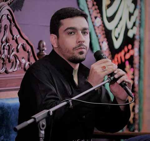 دانلود مداحی حنیف طاهری به نام سلام علی آل یاسین