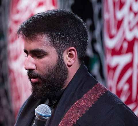دانلود مداحی حسین طاهری به نام کربلا میخوام