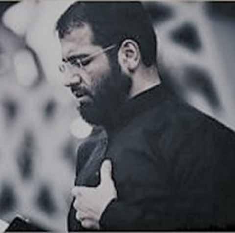 دانلود مداحی حسین سیب سرخی به نام بس کن رباب