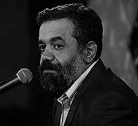 دانلود مداحی محمود کریمی به نام آسمون چرا نمی باره