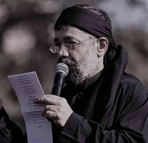 دانلود مداحی محمود کریمی به نام ای جلوه جلی حسین