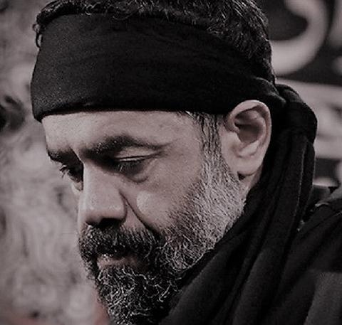 دانلود مداحی محمود کریمی به نام نگو خواب میدیدم