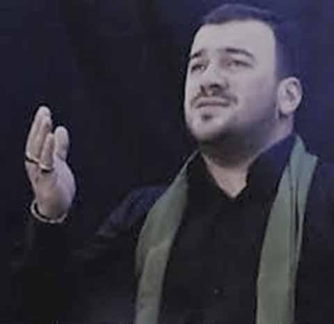 دانلود گلچین مداحی و نوحه های سید طالع باکویی ۹۹