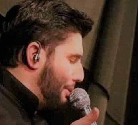 دانلود نوحه حسین شریفی به نام زیر بارون آسمون همیشه حرمت داره