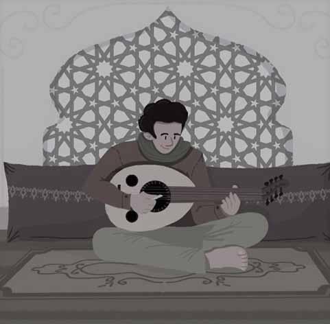 دانلود آهنگ عربی ناری ناری