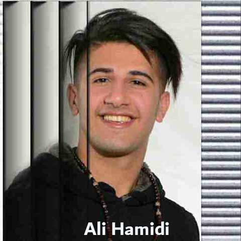دانلود آهنگ تنی دیوانمه عاشق تمه اگه نییی می ور خل خلی کمه علی حمیدی