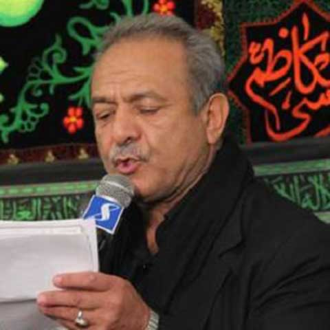 دانلود نوحه حاج داوود علیزاده شهادت حضرت مسلم بن علیه السلام